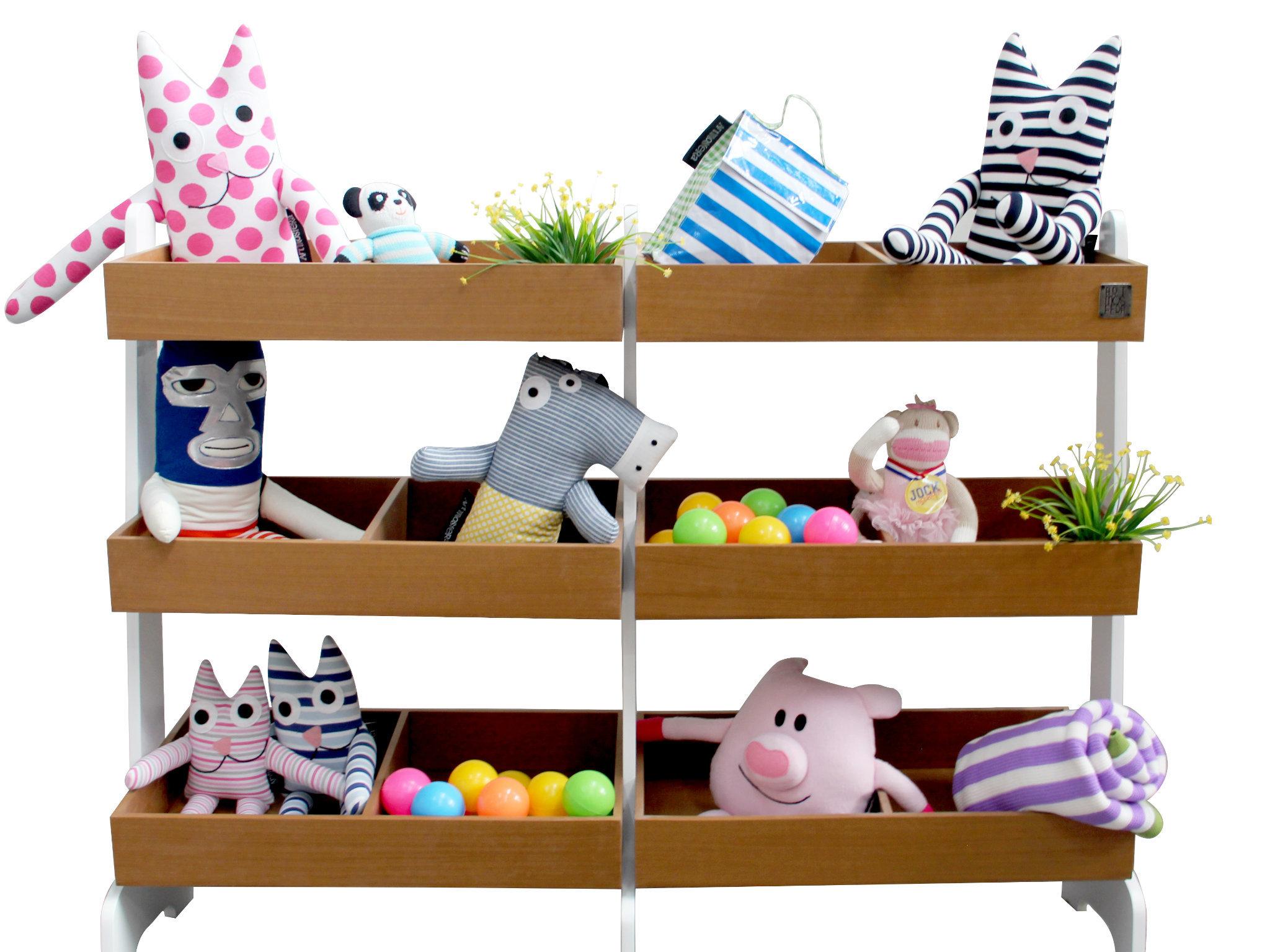 jugueteros para niños