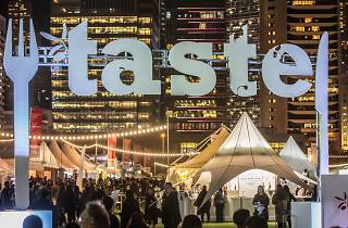 Taste of Hong Kong 2017