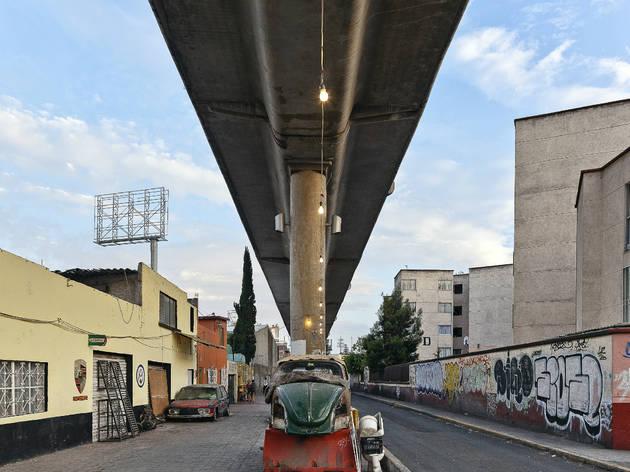 (Foto: Cortesía CCU Tlatelolco)