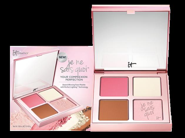 IT Cosmetics Your Je Ne Sais Quoi Complexion Perfection ($68)