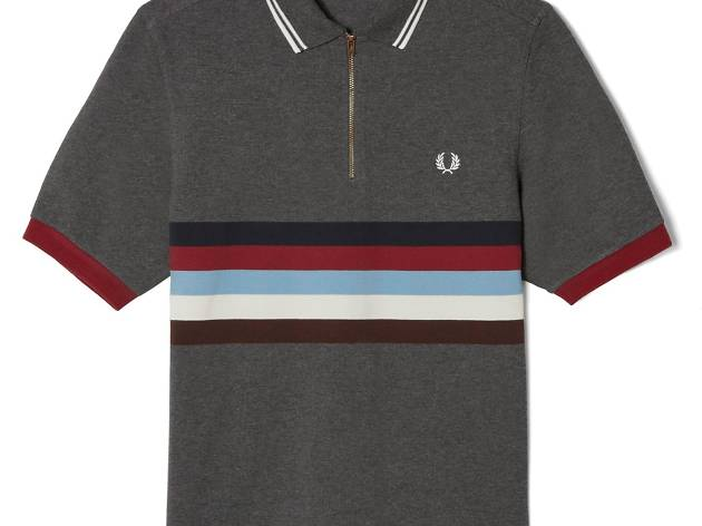 Polo Bradley Wiggins