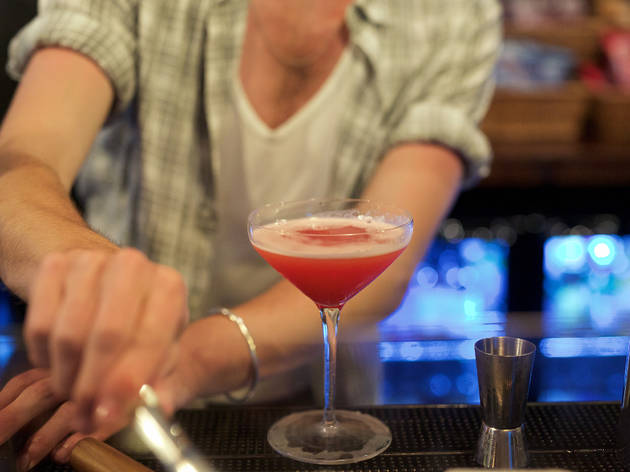 Bar of the week: The Brookmill