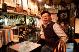 TOKYO MUSIC BOX #30 JAZZ喫茶 映画館