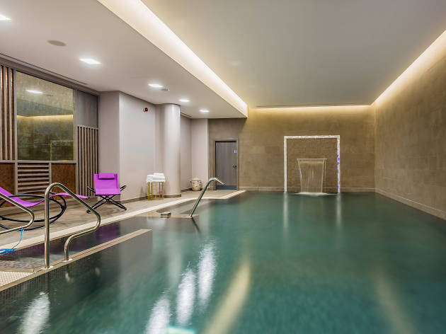 Shoreditch Courthouse Hotel - Leisure Pool