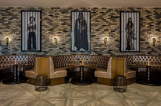 Shoreditch Courthouse Hotel - Bar