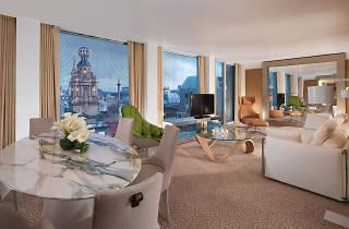 St Martin's Lane Hotel - Penthouse Suite