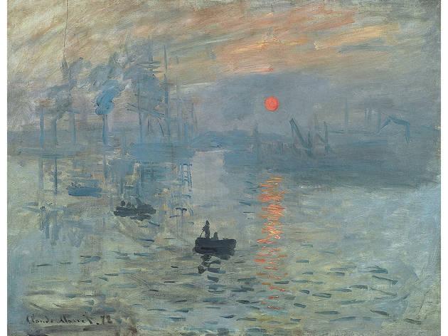 impressionist painters
