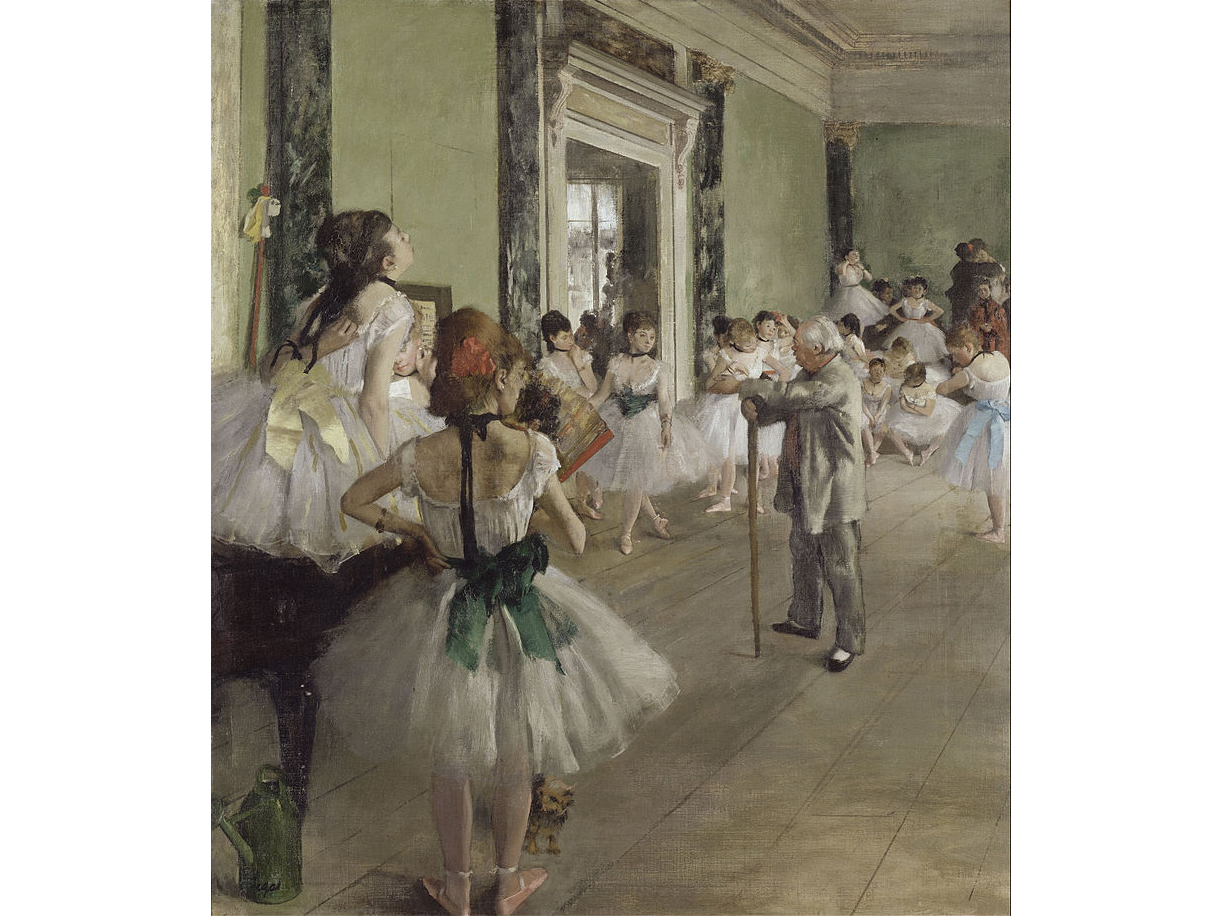 9 Best Impressionist Painters From Claude Monet to Edgar Degas