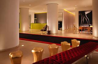 St Martin's Lane Hotel - Lobby