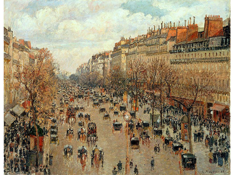 Camille Pissarro (1830–1903)