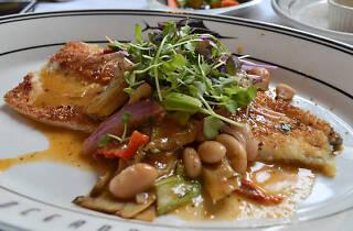 Oceanaire Seafood Room - Boston