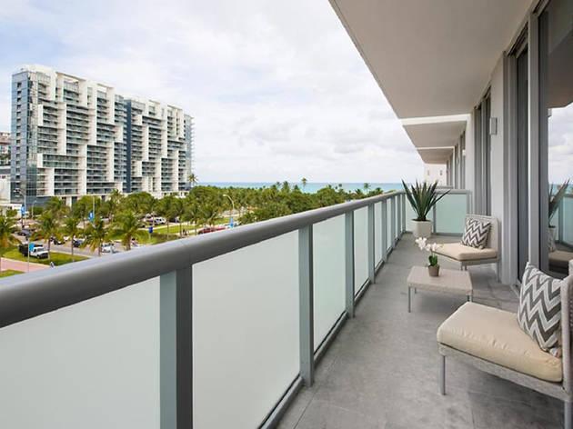 Boulan South Beach Hotels In