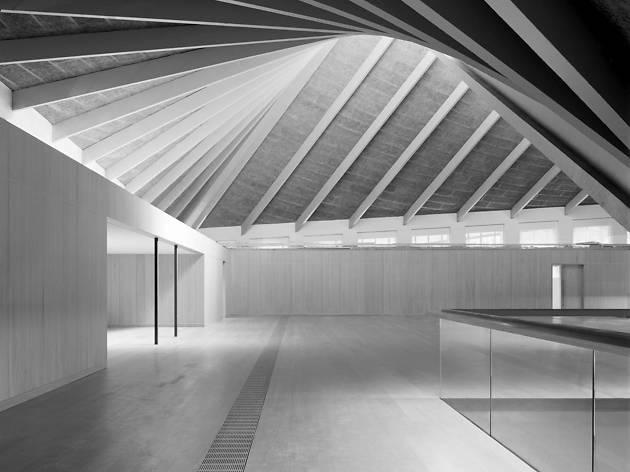 Design Museum interior