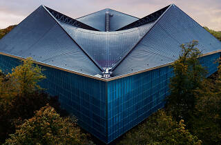 Design Museum exterior