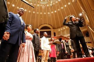 Chicago Sinfonietta: MLK Tribute Concert