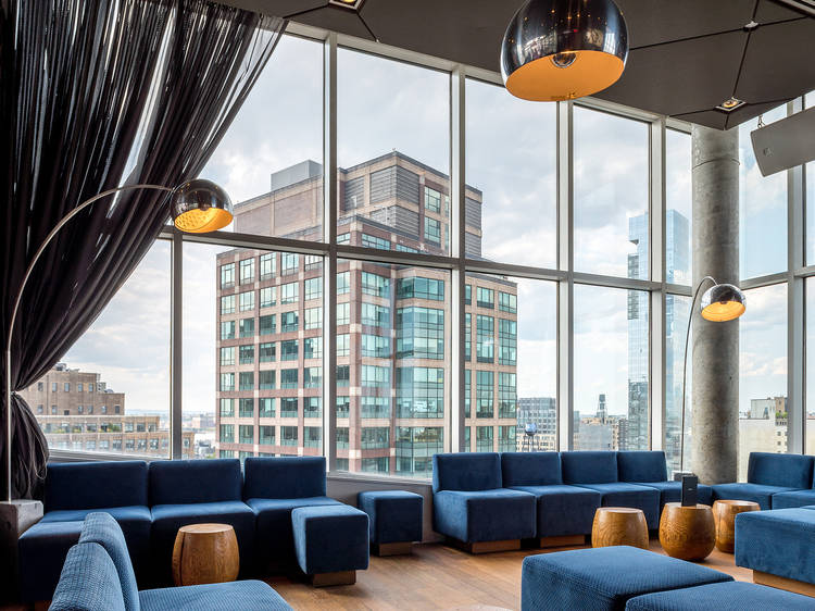The best Soho hotels in NYC