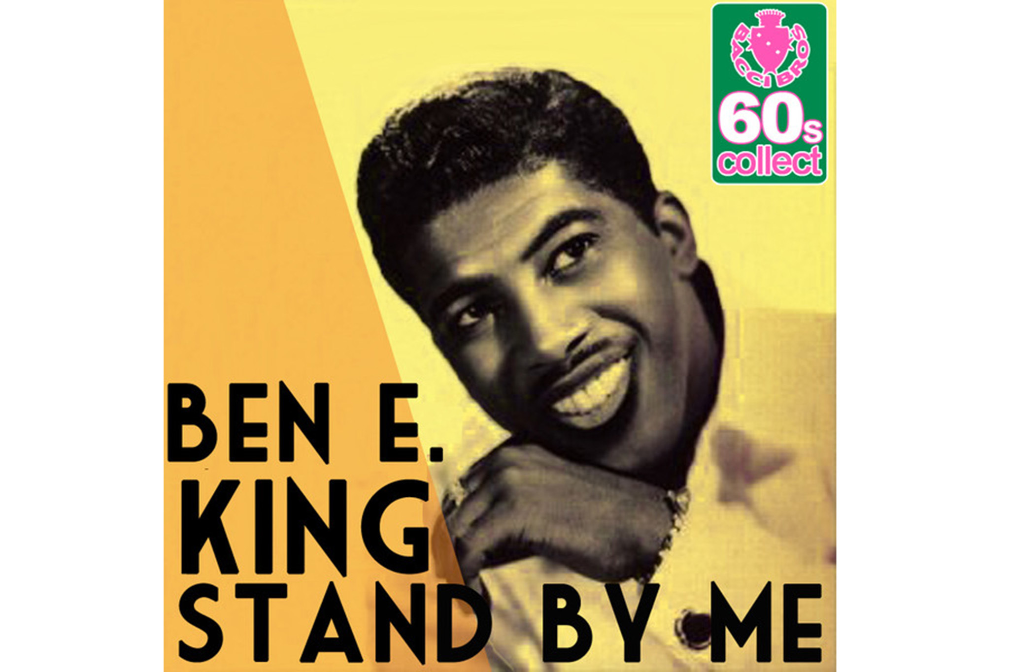 """""""Stand By Me"""" by Ben E. King"""