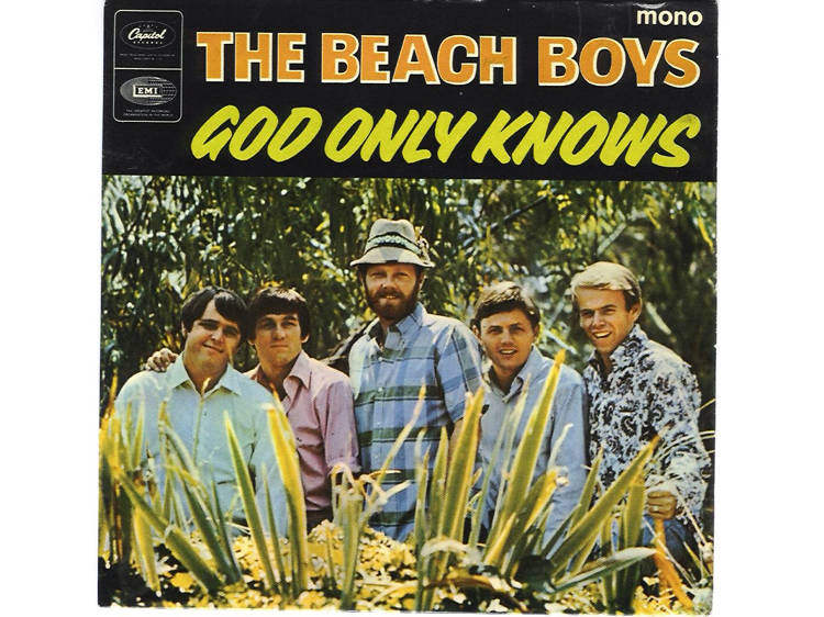 """""""God Only Knows"""" by Beach Boys"""