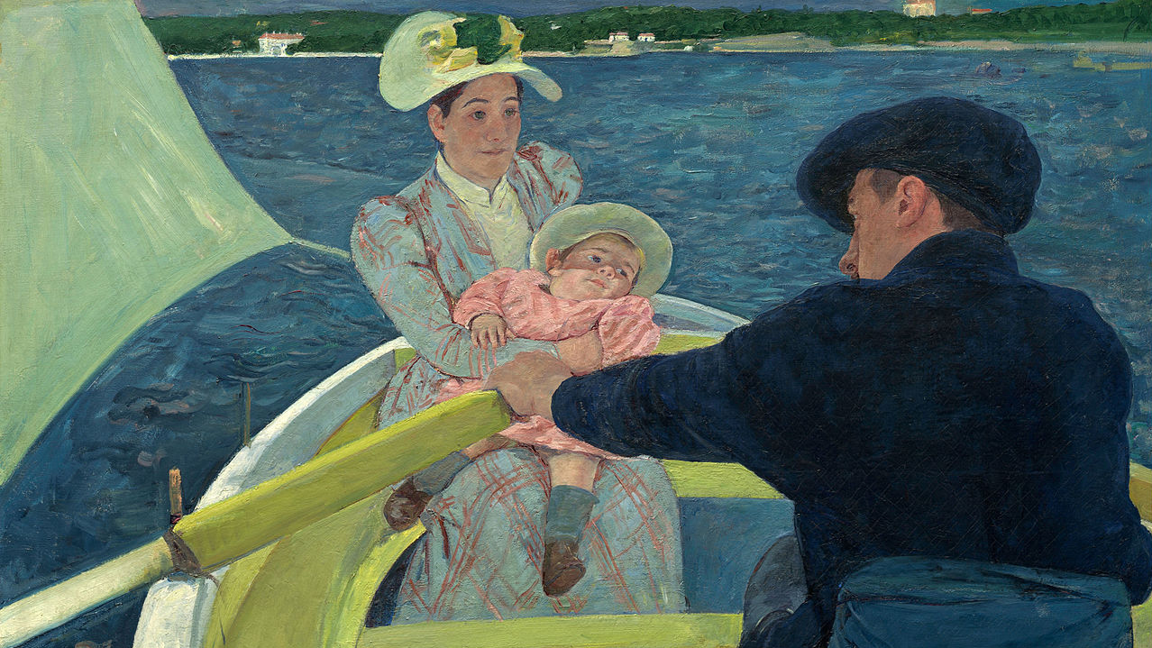 The top six Impressionist painters in art history