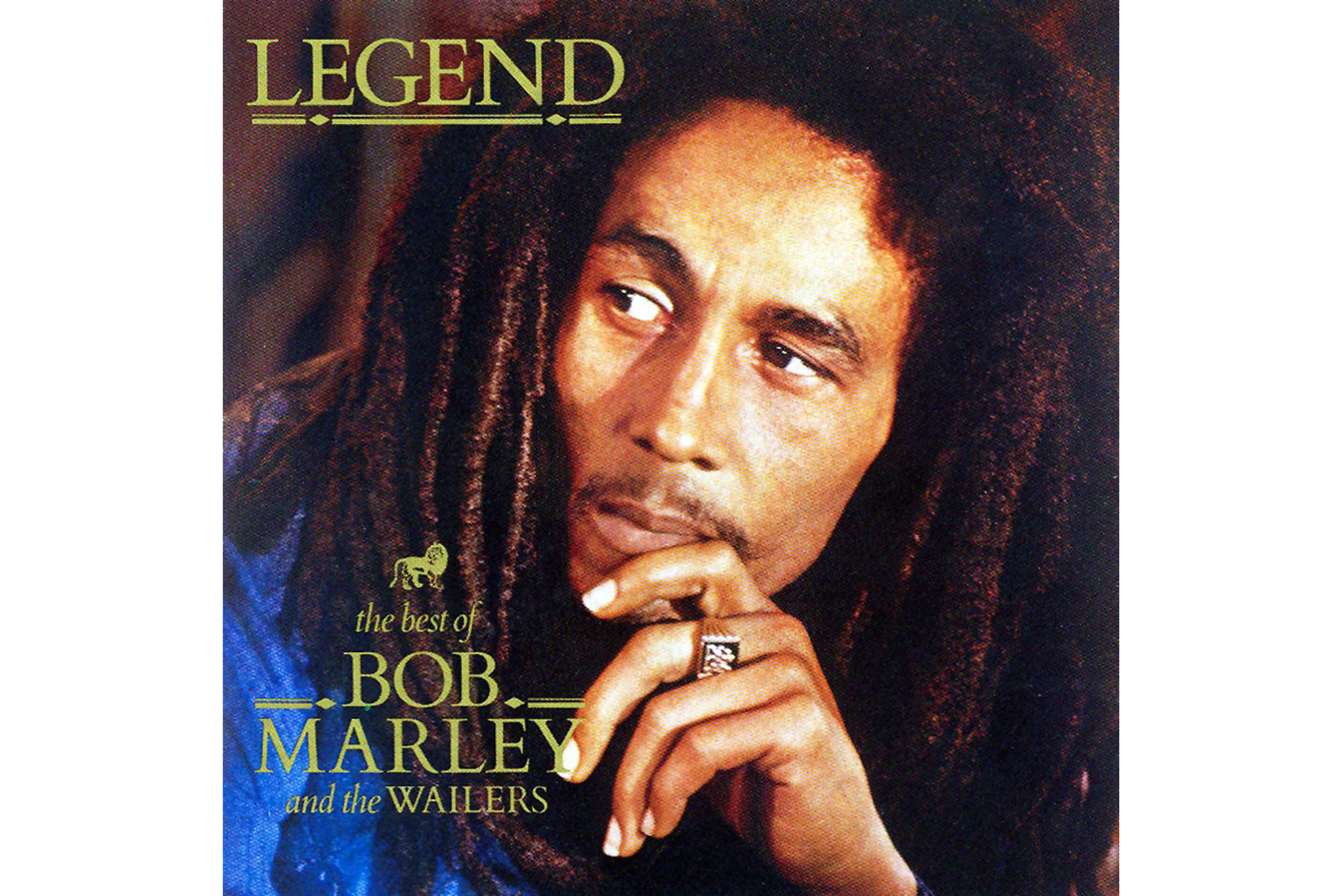 """Is This Love"" by Bob Marley, ""Get Up, Stand Up"" by Bob Marley"