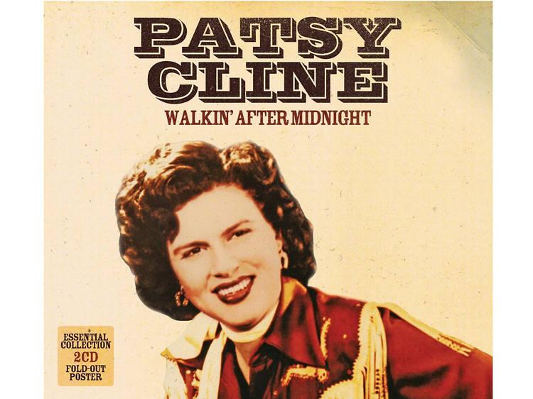 """Crazy"" by Patsy Cline"