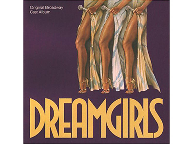 """""""And I Am Telling You I'm Not Going"""" from Dreamgirls (1981)"""