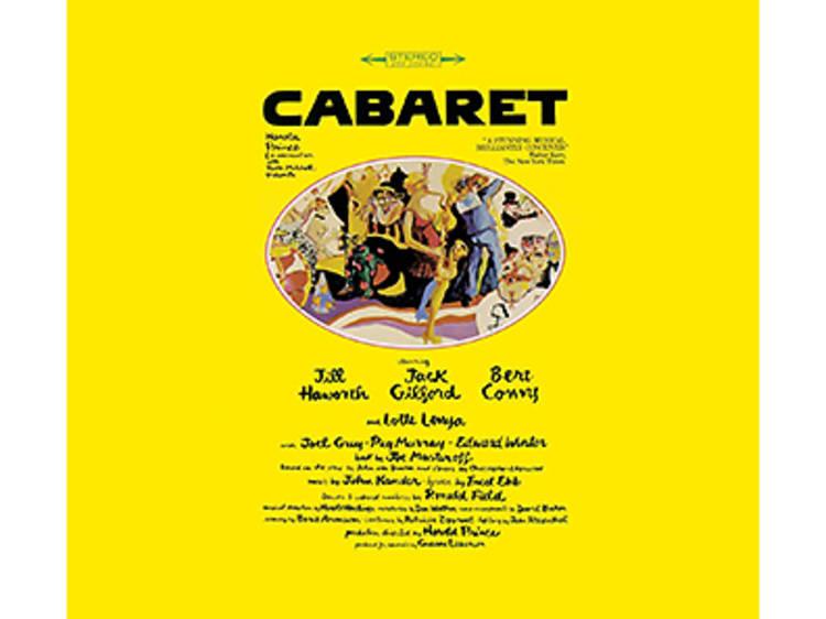 """Cabaret"" from Cabaret (1966)"