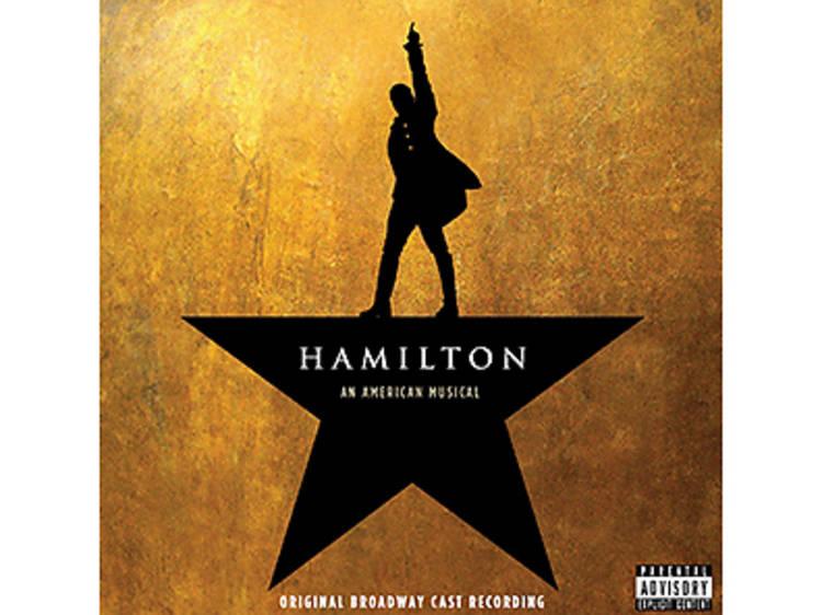 """Satisfied"" from Hamilton (2015)"