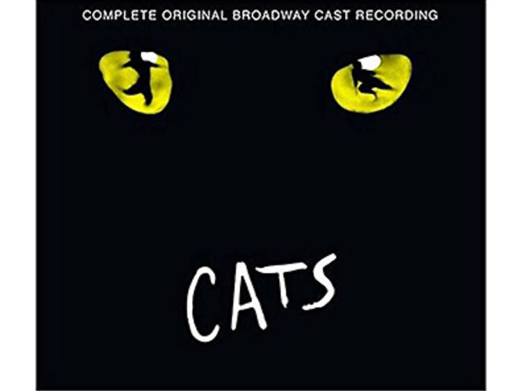 """""""Memory"""" from Cats (1982)"""