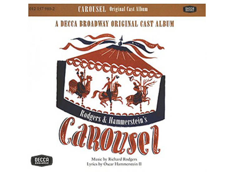 """""""You'll Never Walk Alone"""" from Carousel (1945)"""