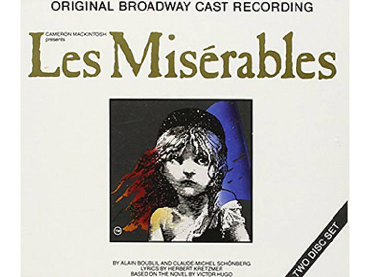 """""""One Day More"""" from Les Misérables (1987)"""