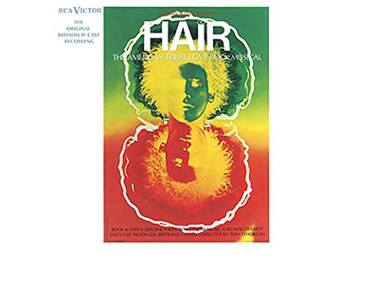 """Aquarius"" from Hair (1968)"