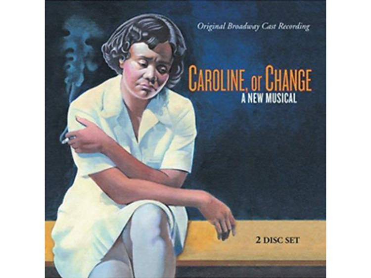 """""""Lot's Wife"""" from Caroline, or Change (2004)"""