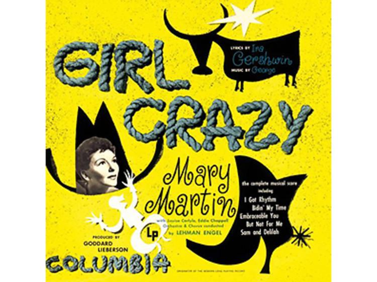 """""""I Got Rhythm"""" from Girl Crazy (1930)"""
