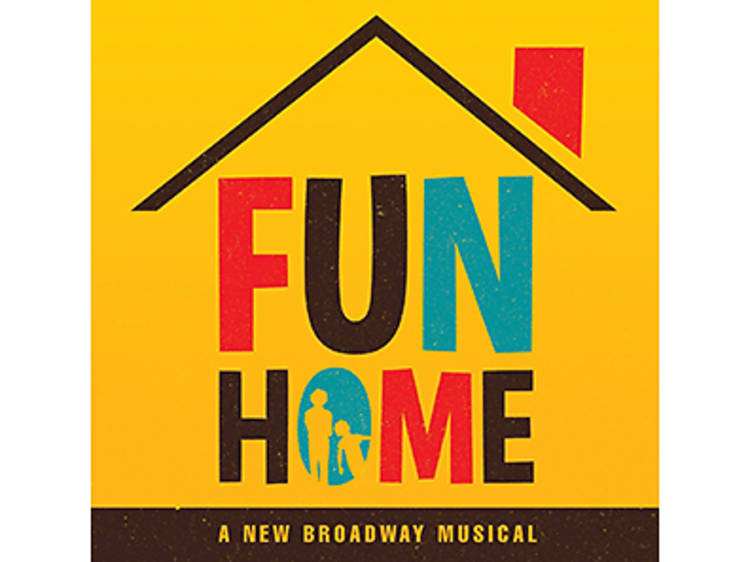 """""""Ring of Keys"""" from Fun Home (2015)"""