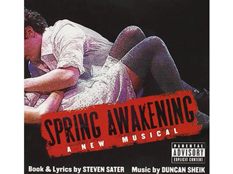 """Totally Fucked"" from Spring Awakening (2006)"