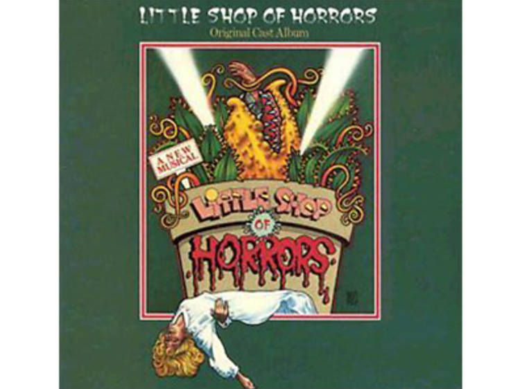 """""""Suddenly Seymour"""" from Little Shop of Horrors (2003)"""