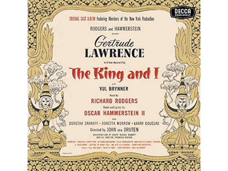 """""""Something Wonderful"""" from The King and I (1951)"""