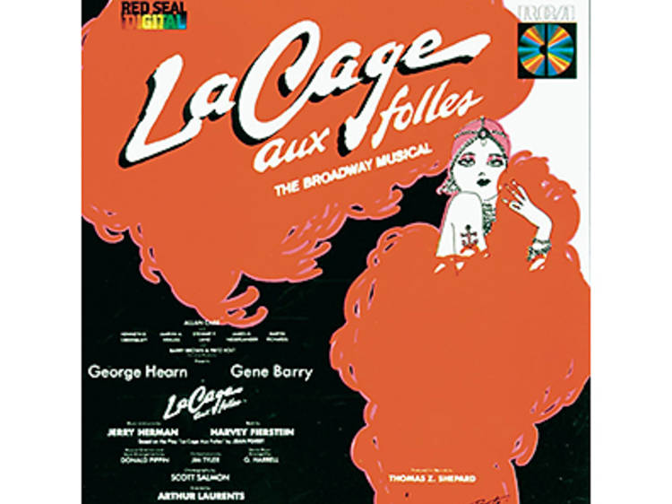 """""""I Am What I Am"""" from La Cage Aux Folles (1983)"""