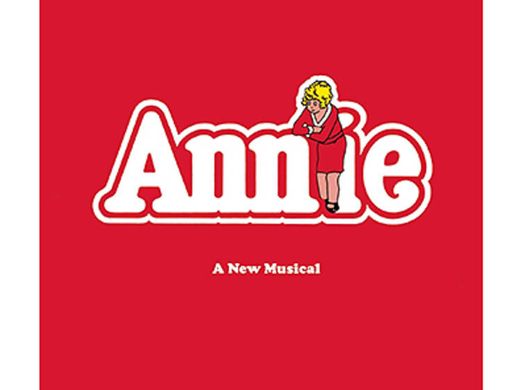 """""""Maybe"""" from Annie (1977)"""