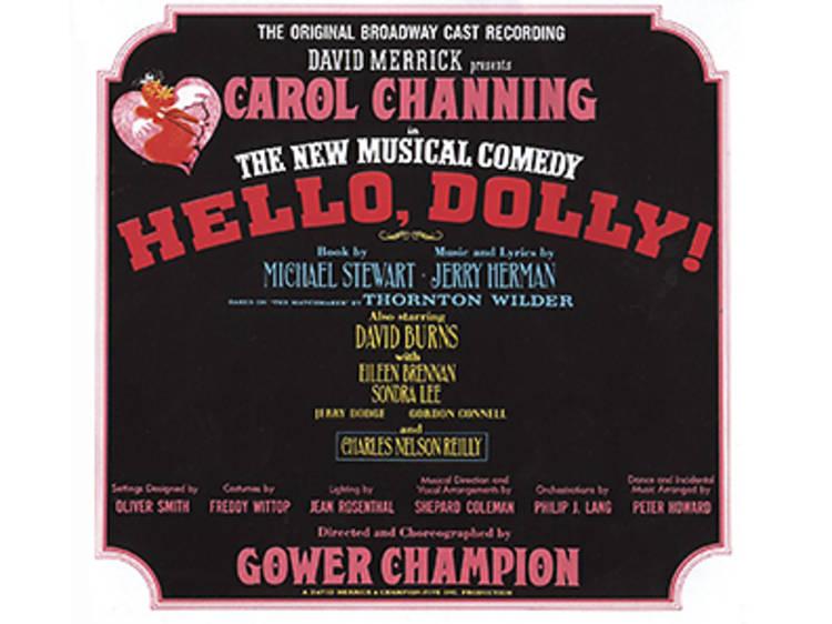 """""""Hello, Dolly"""" from Hello, Dolly! (1964)"""