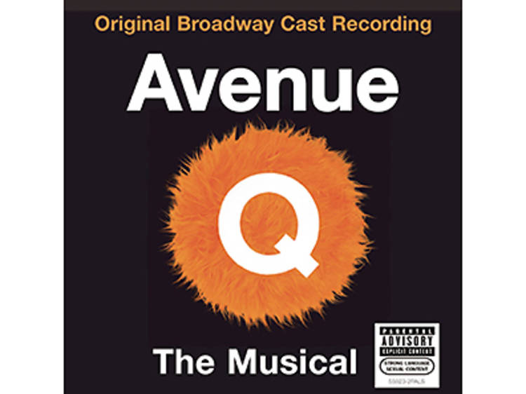 """""""Everyone's a Little Bit Racist"""" from Avenue Q (2003)"""