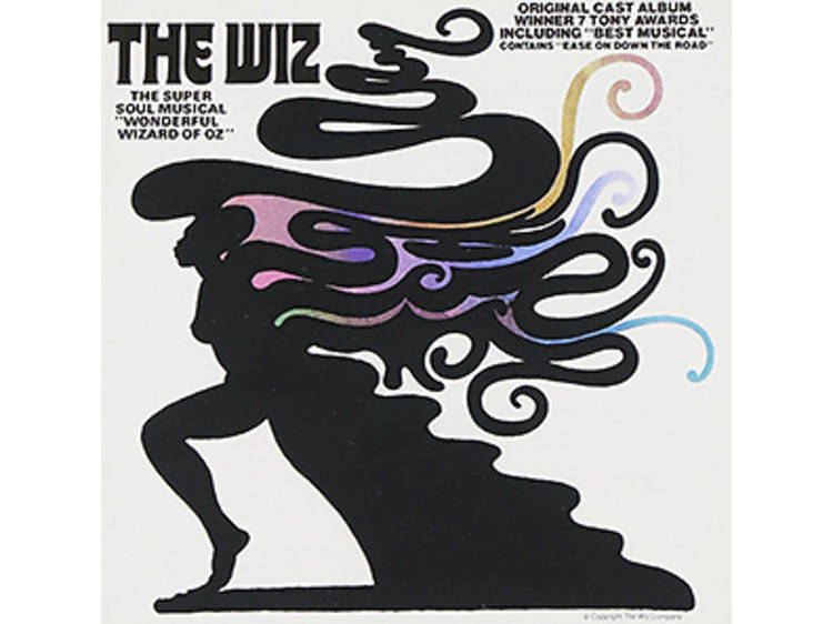 """""""Ease on Down the Road"""" from The Wiz (1975)"""