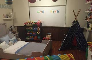 Cama individual Zen Montessori