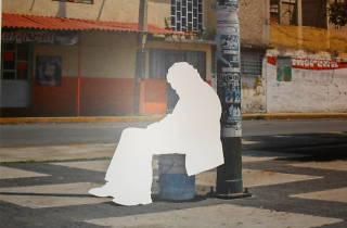 Exposición Invisibilidad
