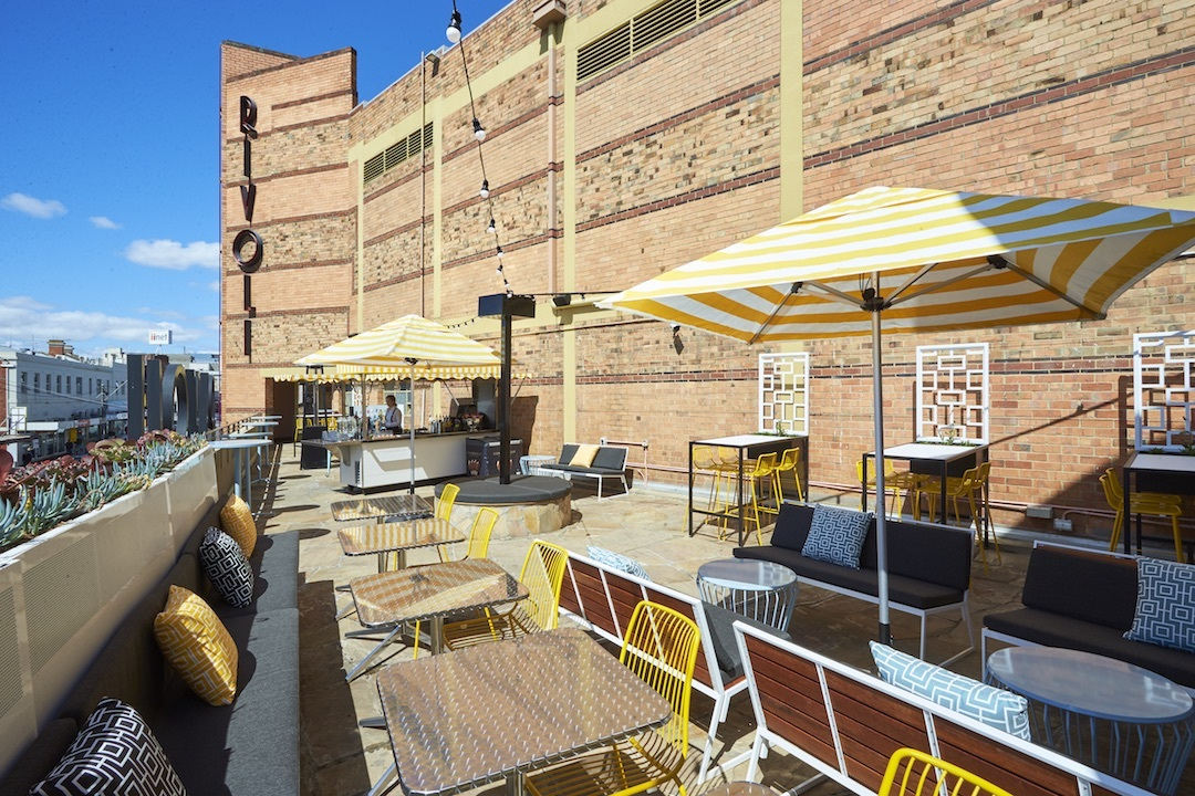 The best rooftop bars in Melbourne | The 21 rooftop bars ...