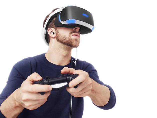 PlayStation VR ($599)
