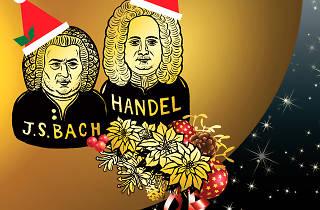 Hong Kong Sinfonietta: A Christmas Celebration!