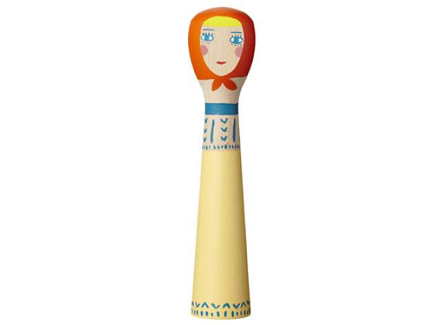 Donna Wilson wooden doll ($109)