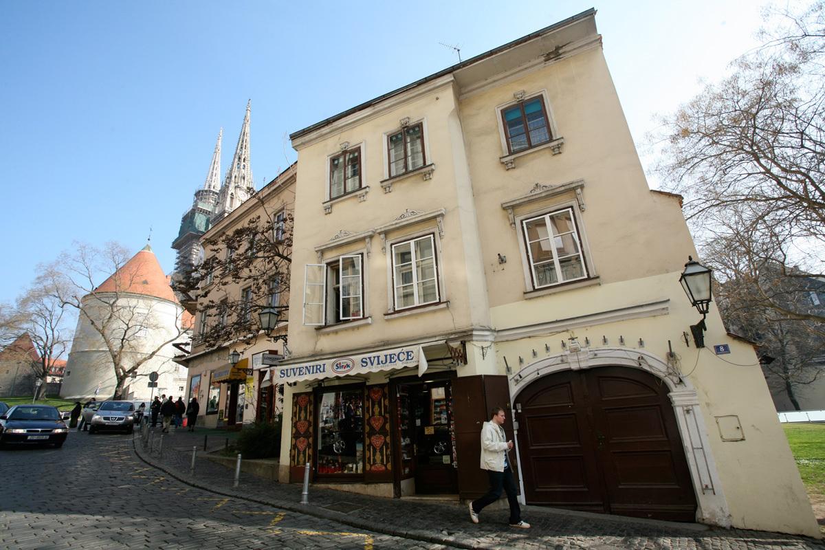 Great films shot in Zagreb